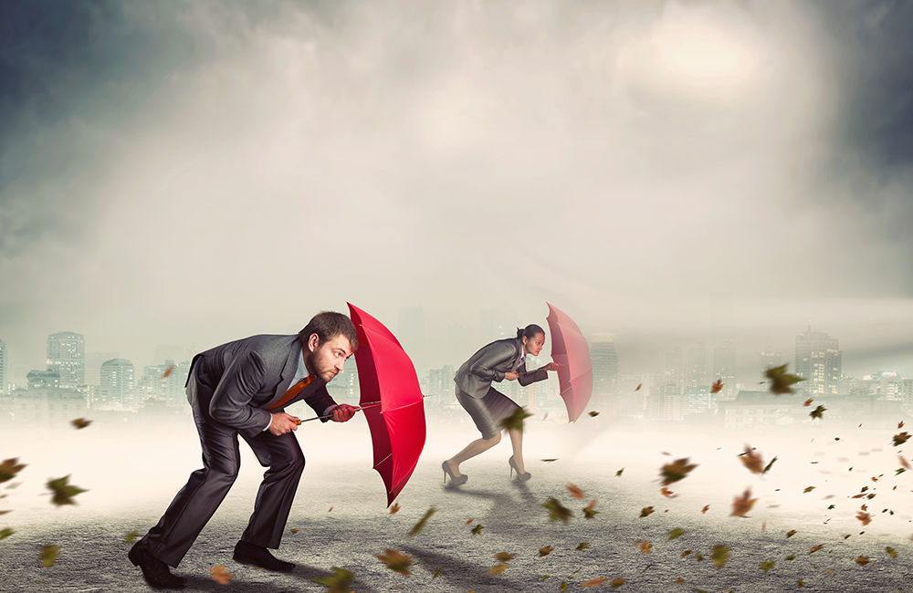 And how is your organization facing a crisis? – Propiar
